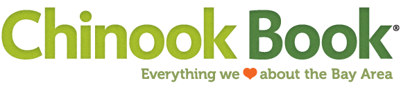 Chinook Book Bay Logo